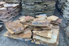 Flat Stone Example - 1