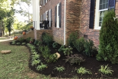 Landscaping-Design, Gallatin-AFTER