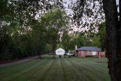 Lawn Care-East Nashville, West Nashville, Belle Meade, West Meade, Bellevue, Hermitage