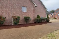 Mulch Services-Nashville, Green, Hills, Franklin, Brentwood