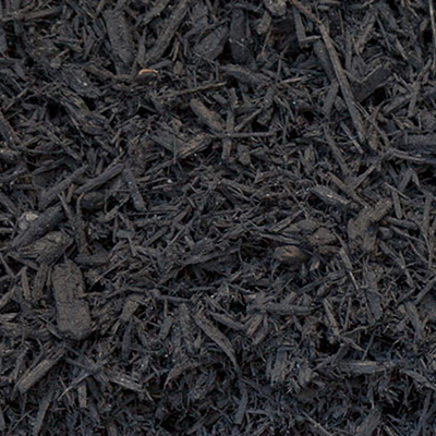 ProLawns Plus Black Mulch