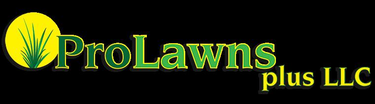 ProLawns Plus Logo